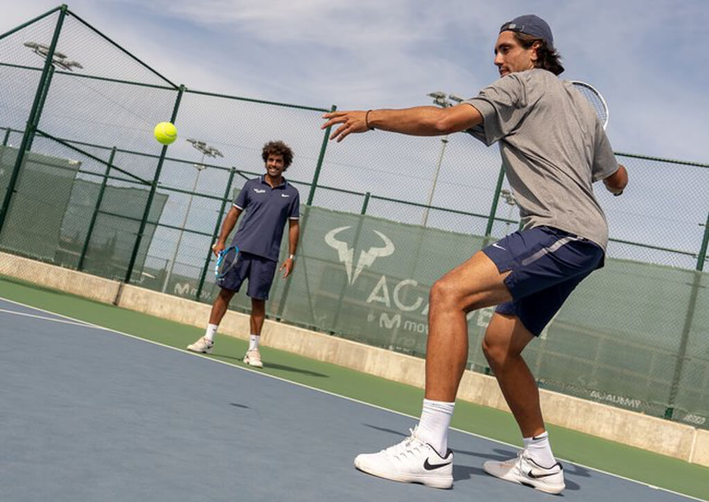 Rafa Nadal Academy USA - Athletic Peformance