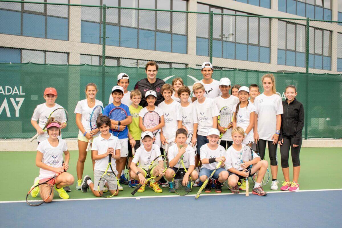 Rafa Nadal Academy USA - Mallorca Trip Lifetime Opportunity