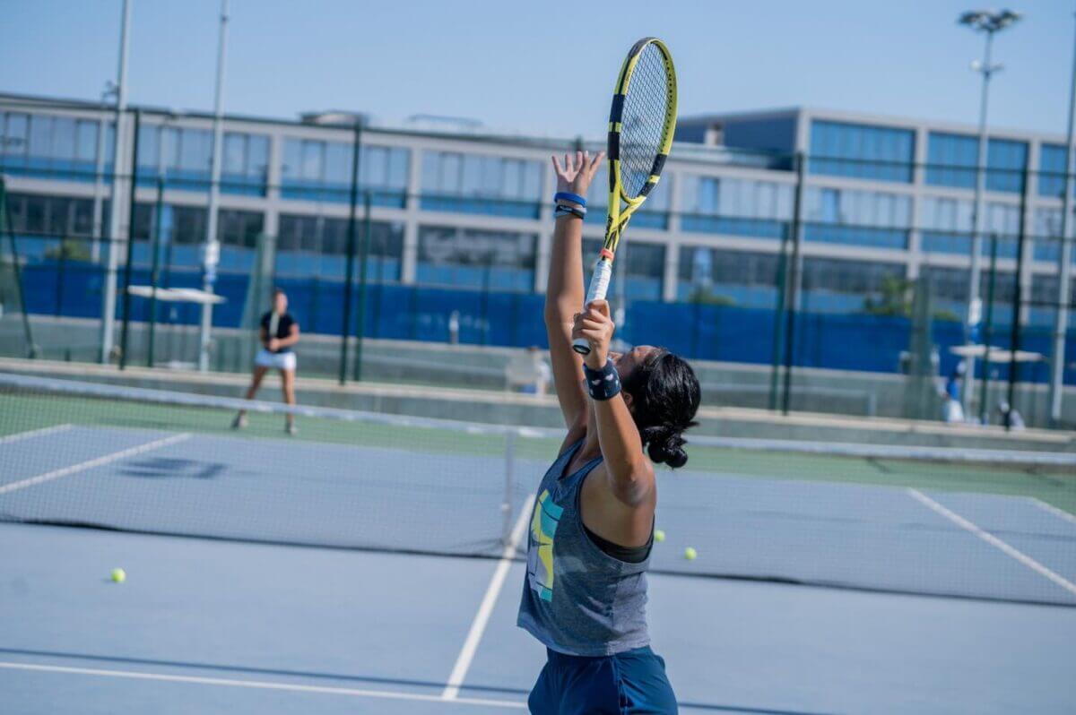 Rafa Nadal Academy USA - Our Dna Court Training