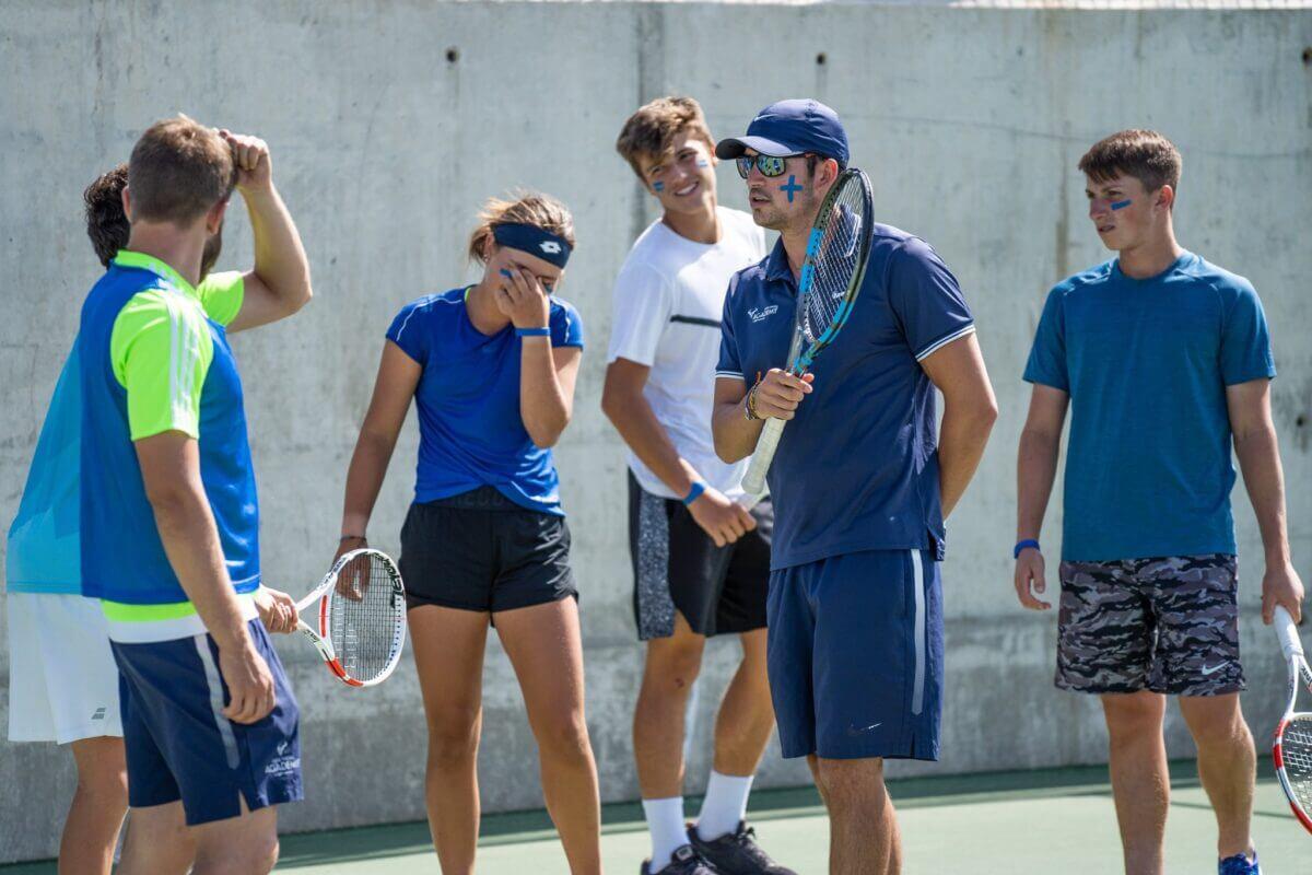 Rafa Nadal Academy USA - Reduced Groups