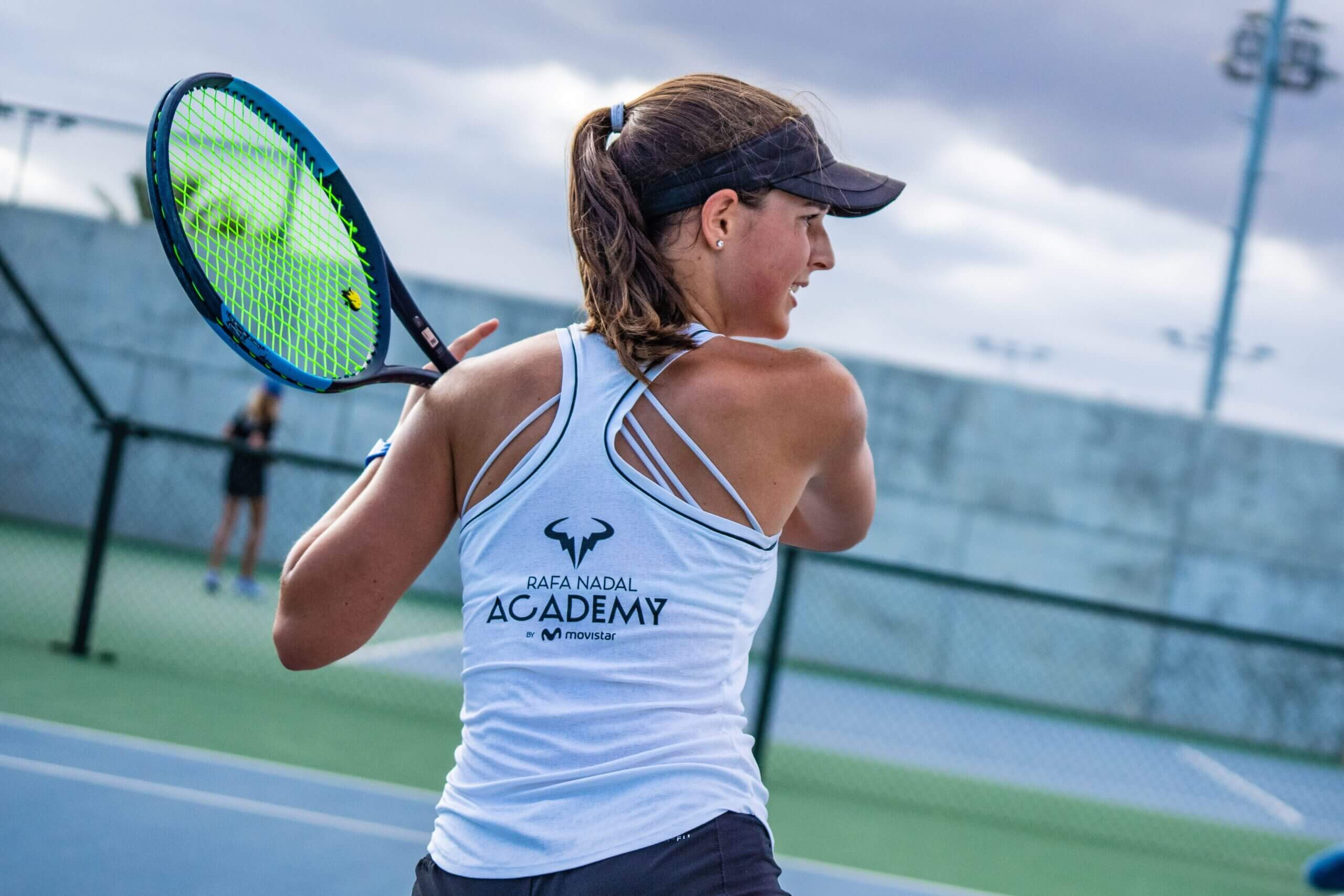 Rafa Nadal Academy USA - Sign up for our newsletter