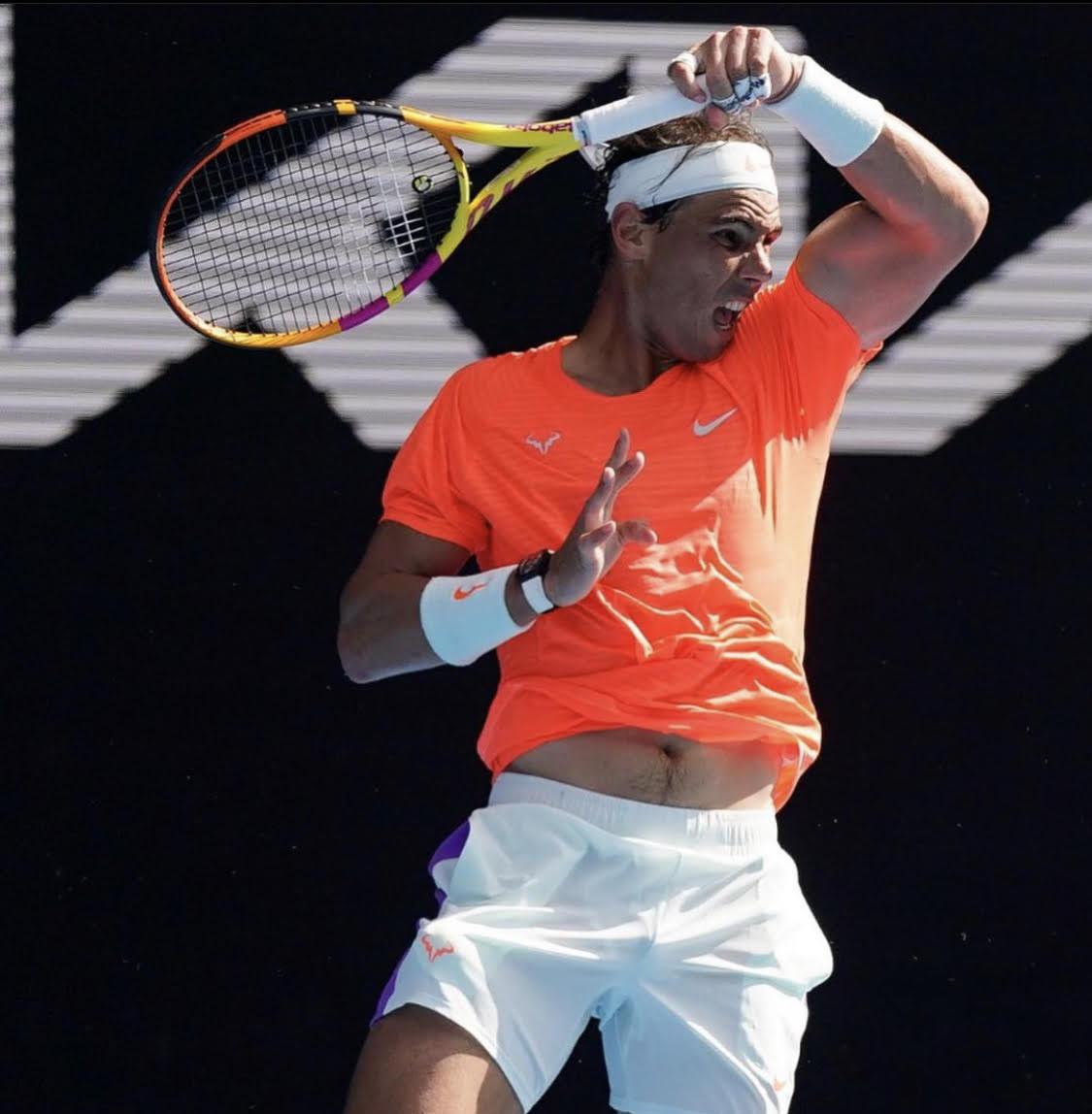 Rafa Nadal Academy USA - Rafa Nadal Academy Experience