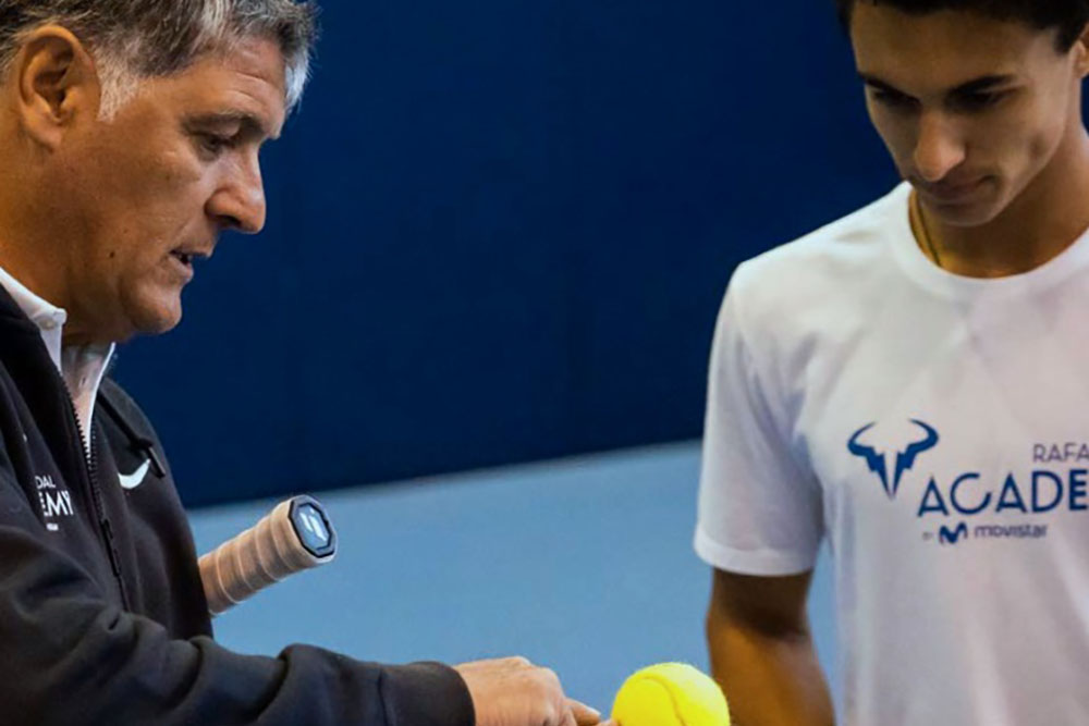 Rafa Nadal Academy USA - Rafa Nadal Academy Worlwide Recognized Methodology
