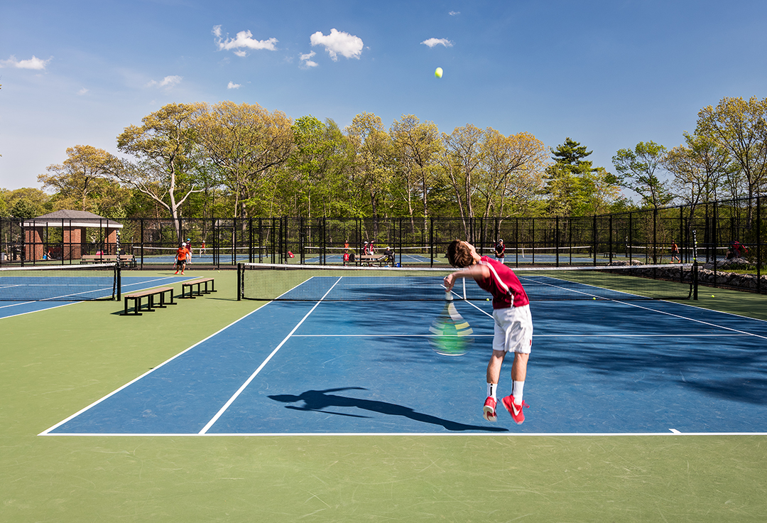 Rafa Nadal Academy USA - Tennis Camps in Philadelphia